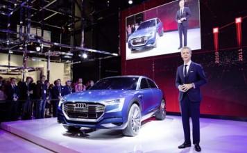 Scott Keogh, presidente de Audi América. Modelo de negocio de los concesionarios