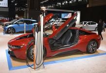 Un cambio radical en la tecnología de las baterías de BMW en 2026