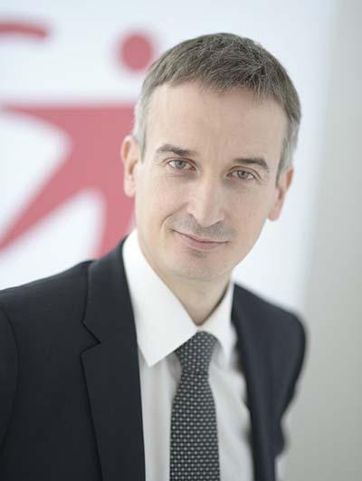 Yann Leriche, director de Rendimiento de Transdev