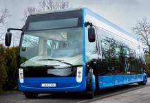 Aptis. Alstom reinventa el autobús eléctrico urbano