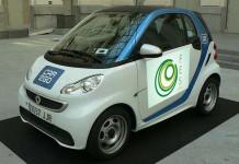 El Gobierno compra el CO2 reducido por car2go