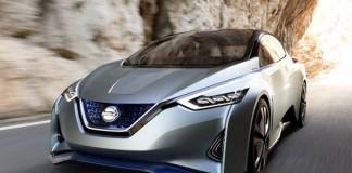 El Nissan Leaf 2018 se presentará en septiembre y se venderá a finales de año