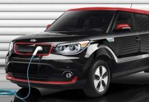 Kia E, una nueva marca de eléctricos