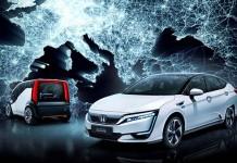 La visión eléctrica de Honda en Ginebra