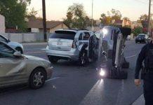 Uber suspende su programa de vehículos autónomos