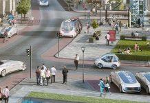 Acuerdo entre Daimler y Bosch para el desarrollo de la conducción autónoma