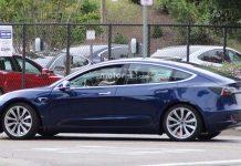 El Tesla Model 3 en alta definición
