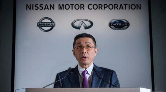 Hiroto Saikawa nuevo presidente de Nissan