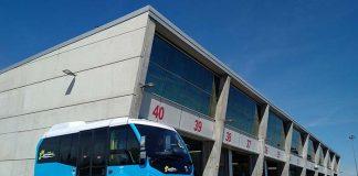 La EMT de Madrid pone a prueba un nuevo minibús eléctrico