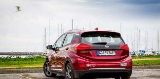 Primeras entregas del Opel Ampera-e en Europa