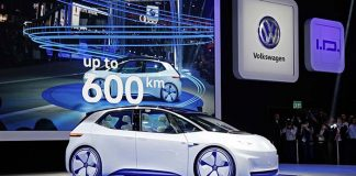 Volkswagen incluirá tecnología propia en sus baterías