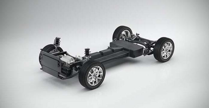 Volvo fabricará su primer coche eléctrico en China