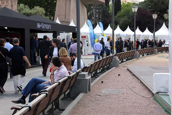 14.000 madrileños disfrutaron de VEM2017-3