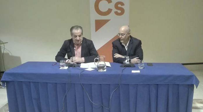 Arturo Pérez de Lucia y Nicanor García