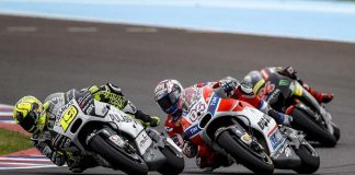 Categoría eléctrica en MotoGP para 2019