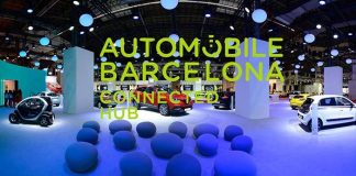 Connected Hub en el Automobile Barcelona 2017