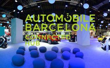 Connected Hub en el Automobile Barcelona 2017