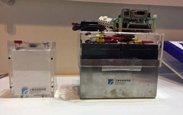 Las baterías de iones de aluminio prometen bajo coste y durabilidad