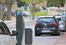 Las nuevas tarifas SER en Madrid no afectarán a los coches eléctricos