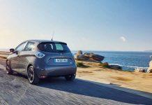 Las ventas de vehículos eléctricos descienden en Francia en abril
