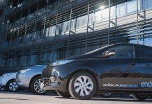 Los empleados de Endesa dan la vuelta a España en vehículo eléctrico