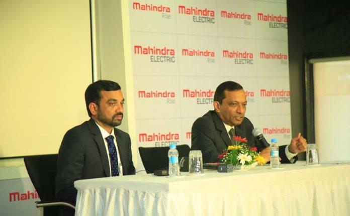 Mahindra anuncia sus eléctricos 2.0