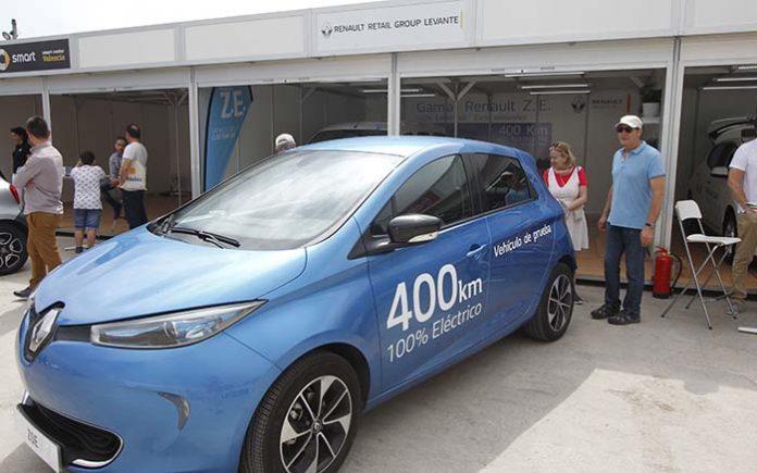 Renault en Ecomov 2017