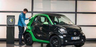 Smart y Endesa mantienen su colaboración durante el Automobile Barcelona