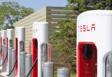 Tesla modifica la política de acceso gratuito a los supercargadores