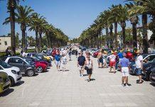 2.869 seguidores de Smart se concentraron el pasado fin de semana en Salou