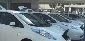 ALD ofrece renting flexible con vehículos eléctricos