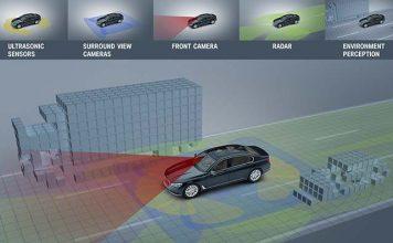 BMW da el visto bueno para la producción del BMW iNEXT