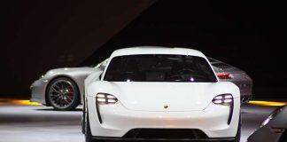 El 50% de la producción de Porsche será eléctrica dentro de 6 años