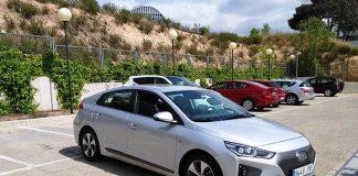 Hyundai aumentará la producción del Ioniq eléctrico un 50%