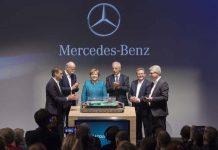 Los fabricantes alemanes disfrutarán de concesiones especiales en China