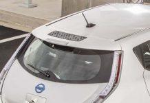 Los paneles fotovoltaicos podrían añadir 10 km de autonomía extra a un coche eléctrico
