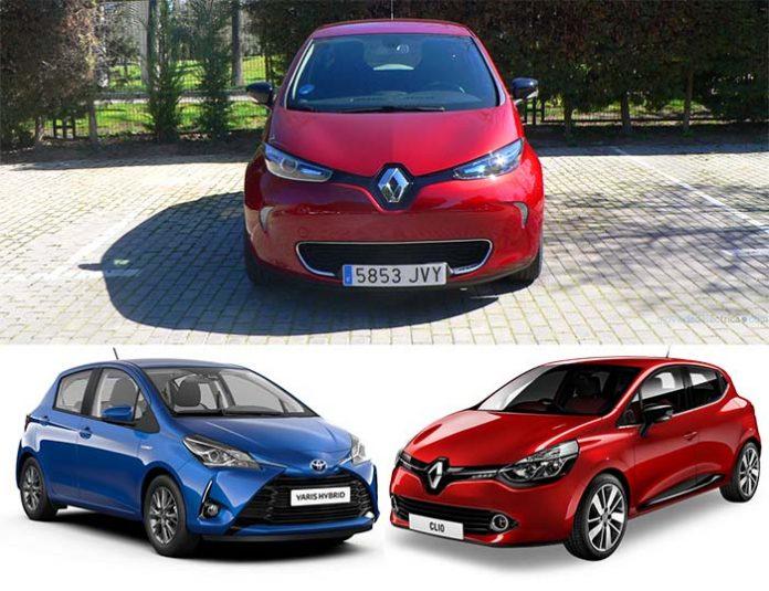 Son los coches eléctricos realmente cero emisiones