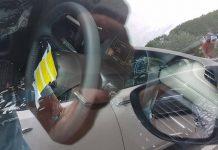 Avistado un nuevo Nissan Leaf con 265 kilómetros de autonomía