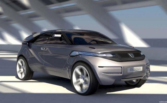 Dacia espera el momento adecuado para presentar su coche eléctrico