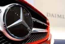 Daimler actualizará tres millones de vehículos diésel en Europa