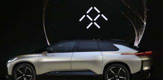 Faraday Future cancela su fábrica de Las Vegas