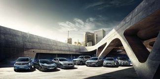Gama BMWi y BMW iPerformance