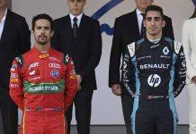 Lucas di Grassi y Sebastién Buemi se disputarán el campeonato de la Fórmula E en el Montreal ePrix