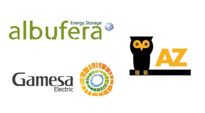 Proyecto VERONICA para la fabricación de baterías para vehículos eléctricos