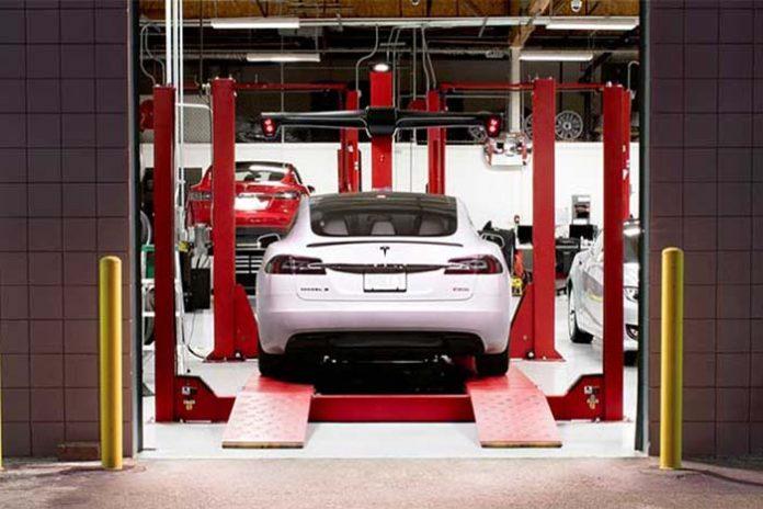 Así se prepara Tesla ante la llegada del Model 3