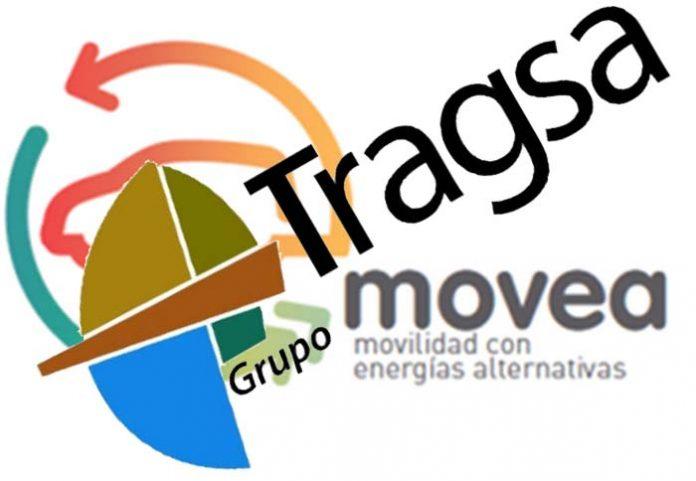 Tragsa será la entidad colaboradora en el Plan Movea 2017