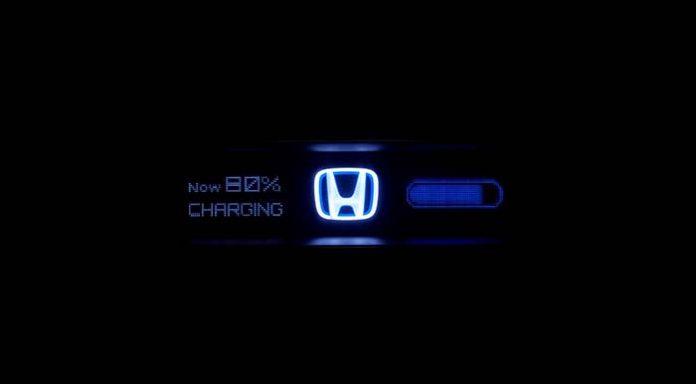 Honda presentará sus planes de electrificación en Frankfurt
