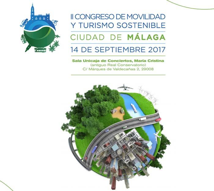 II Congreso de movilidad y turismos sostenible