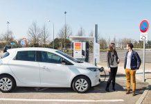 La prohibición del diésel y la gasolina en 2040