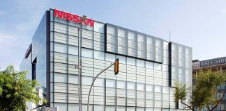 Proyectos de carsharing eléctrico de Nissan en España